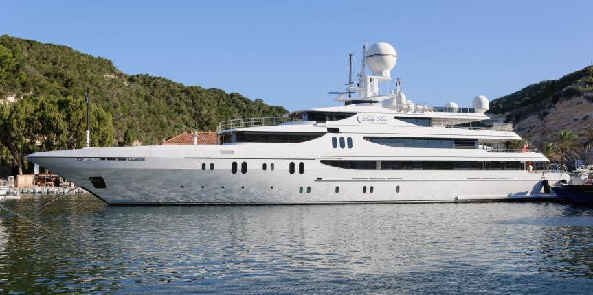 giantyacht